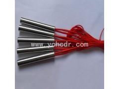单端电加热管, 单端模具电加热器