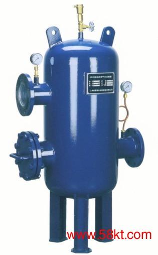 MHG自洁式排气水过滤器