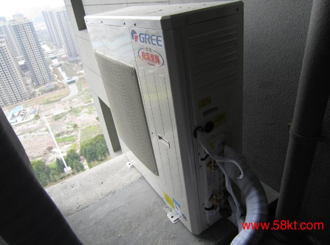 无锡格力中央空调GPD一拖五