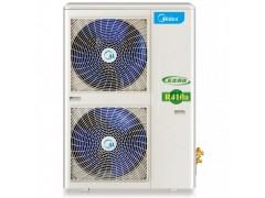 美的全直流家用中央空调系统
