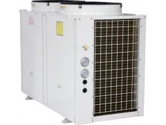空气能热水器低温机