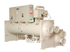 麦克维尔WMD单螺式冷水机组