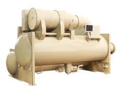 麦克维尔WSC单压缩机冷水机组