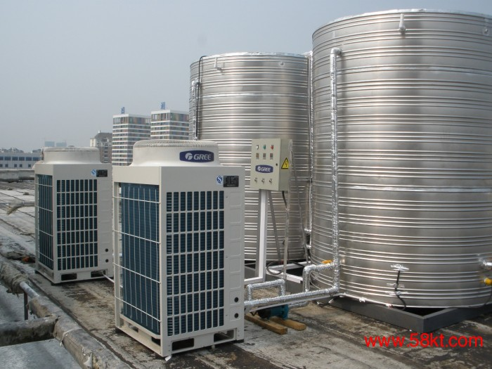 常州空气能热水工程