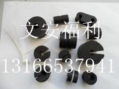 橡胶制品橡胶空调热泵减震垫减震圈