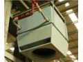 厂房专用设备高大空间空调机组
