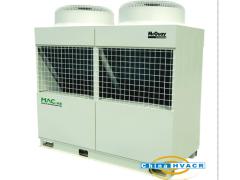 麦克维尔风冷热泵模快中央空调
