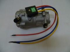 24V电动空调压缩机