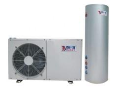 家用分体式空气能热水器