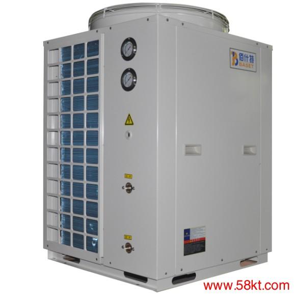 商用空气源热泵热水机