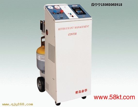 65D2型环保冷媒加注机