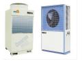 麦克维尔小型风冷冷水/热泵机组