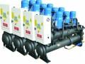 模块化水地源热泵机组