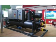 贝莱特降膜水冷/地源热泵机组