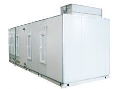 贝莱特屋顶式空调机组