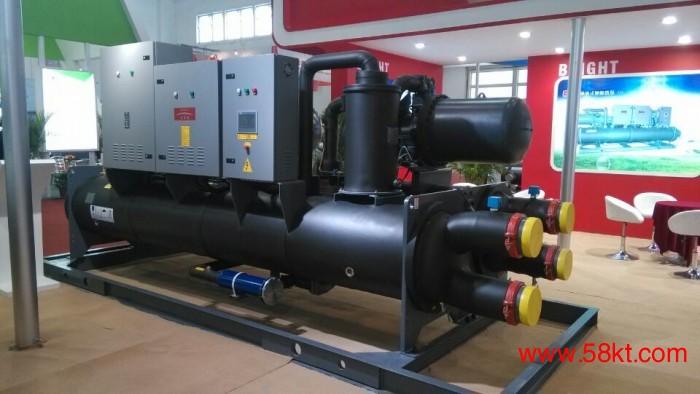 贝莱特水地源热泵