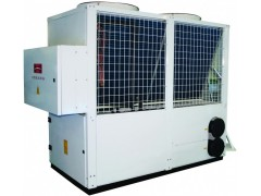 贝莱特超低温风冷模块机组
