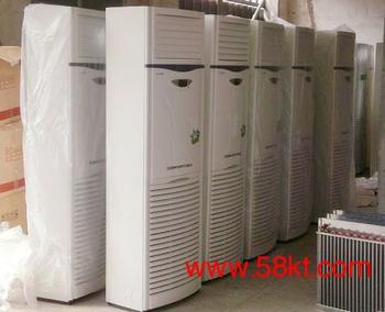 新型水温空调系统