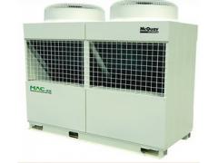 麦克维尔风冷冷热水模块机组