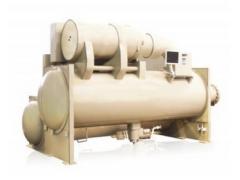 麦克维尔离心式热回收冷水机组
