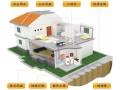 家用中央地源热泵系统
