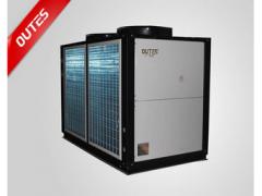 欧特斯空气能热水机组
