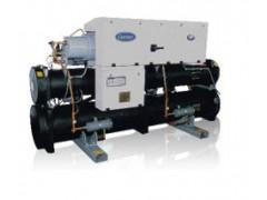 螺杆式水—水热泵机组