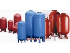供水设备专用隔膜式气压罐