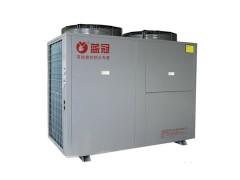泳池恒温专用热泵热水机