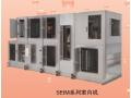 分体直膨变频空调机组