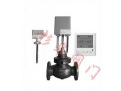 空调电动二通调节阀