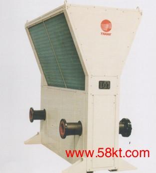 特灵模块式风冷热泵机组