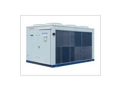 风冷式冷水(热泵)机组