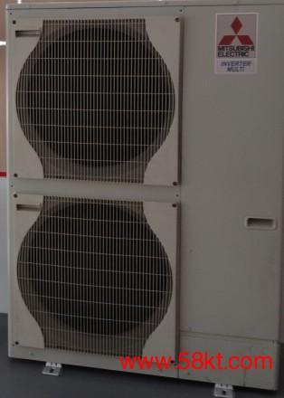 三菱电机家用中央空调5P外机