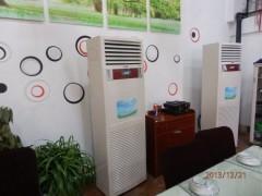 地源热泵空调家用