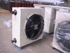 工业矿井蔬菜大棚专用暖风机
