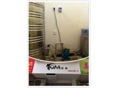 美发店用空气能热水器