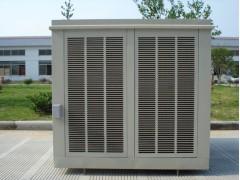离心式环保空调