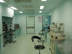 山东淄博洁净室工程