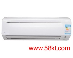大金1.5PH系列白壁挂式空调