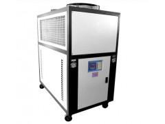 化工行业专用风冷冷水机