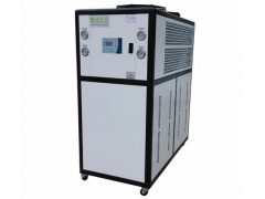 上海激光降温冷水机
