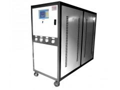 2匹风冷式乙二醇冷冻机
