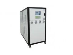 乙二醇加热段低温冷水机