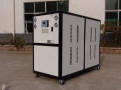 精密机械专用恒温冷水机组