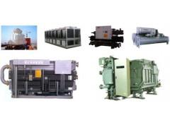 上海溴化锂中央空调回收