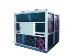 风冷模块式冷(热)水机组
