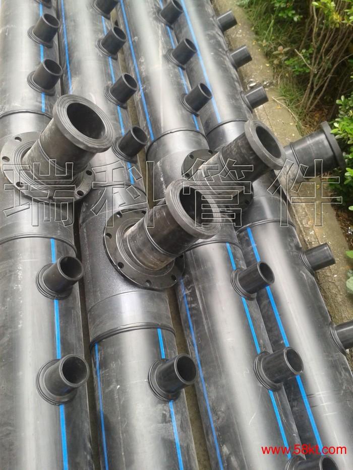地源热泵PE分水器