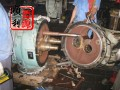 金万众水源热泵机组