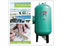 普利龙容积式换热器